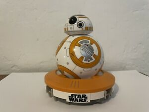 Sphero Star Wars BB-8 Robot App Controlled