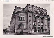 # S. SEVERO: TEATRO COMUNALE   1955