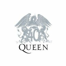 QUEEN: QUEEN 40TH ANNIVERSARY COLLECTOR'S BOX SET # 2  (LTD) (CD)