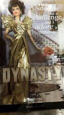Dynasty Alexis 2010 Barbie Doll (Pink Label) T7906 BRAND NEW