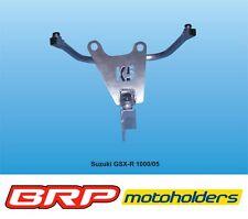 Suzuki GSXR 1000 05-06 K5 K6 Motoholders Alu Verkleidungshalter Fairings holder