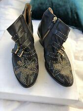 Chloe Susanna Boots Size 37
