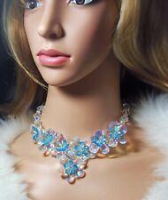 Stunning Butler & Wilson Crystal Necklace