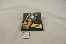 Dom Perignon Wine Set - 1.860/6 food miniature dollhouse 1/12 scale Reutter