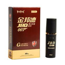 Gold bond Men Spray male delay premature prolong ejaculation men enhancer 10ml