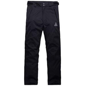 Outdoor Winter Waterproof Men's Women's Warm Ski Pants Snowboard Hiking Trousers
