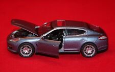 ***Porsche Panamera GTS*** M 1:40***Top Mark**neu + ovp. Grau