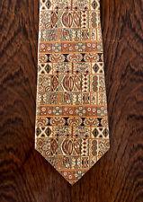 Hermès Krawatte, Seide, Tie1