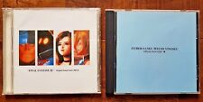 Final Fantasy VIII 8 + Final Fantasy IX 9 SOUNDTRACKS Video Game Music Scores CD