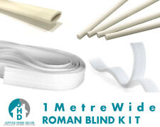 Roman Blind Rods For Sale Ebay