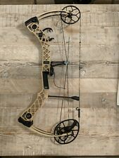 Limited Edition Mathews Creed XS Desert Tactical 28/70
