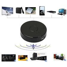 Multi-Point Wireless Audio Transmitter Bluetooth 4.0 3.5mm Jack for TV/DVD/MP3