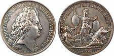 Louis XIV, Strasbourg assujettie et Casale remise au Roi, refrappe - 101