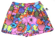 NWT M Missoni Printed Comic Cartoon Shorts w/ Zipper Pockets sz 40 / US 4