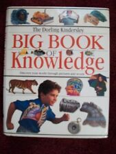 The DK Big Book of Knowledge