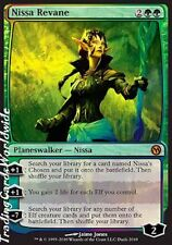 Nissa Revane // Foil // NM // Planeswalkers Promos // engl. // Magic Gathering