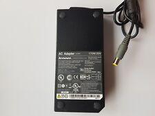 Lenovo Thinkpad, 4338, W520 W530 AC ADAPTER 45N0117 ,45N0118, 20V 8.5A 170W