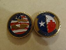 CHALLENGE COIN 433 ASTS PATHWAY TO SURVIVAL AEROMEDICAL STAGING SQUADRON