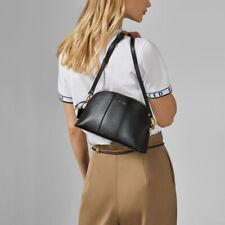 Ted Baker Katlin Black Leather Cross Body Bag shoulder handbag