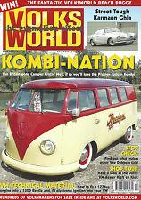 VW Karmann Ghia 1303 Beetle Split-Screen Kombi Custom Bay Window Camper Bug Jam