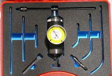 Zentriergerät, Centricator, Mittelpunktsfinder,NEU,MWSt, in Holzkasette