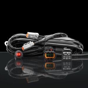 Nissan Navara NP300 Plug and Play Wiring Harness Kit Loom STEDI