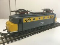 Märklin H0 3324 E-Lok Reihe 1100 Nr. 1139 der NS TOP OVP