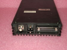 M/A Com GE Ericsson Orion low band VHF D2BHG3 radio 110W 35-50MHz