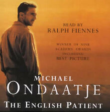 The English Patient by Michael Ondaatje (CD-Audio, 2000) Audio Book