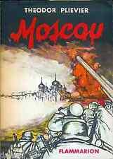 MOSCOU par Theodor PLIEVIER