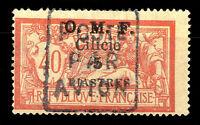 FRANCE CILICIA Yvert # A 2, MH, VF