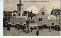 ALGER ALGIER 1924 Mosquée Djéma Djedid Moschee Mosque