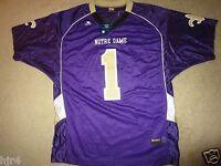Notre Dame Prep High School #1 Football Jersey LG L NEW Scottsdale Arizona