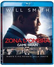 Blu Ray Zona d'Ombra: Game Brain - (2016) *** Contenuti Speciali *** .....NUOVO