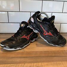 MIZUNO WAVE TORNADO 5 Kura Liner Mens Volleyball Trainers Indoor Shoes Size 7.5