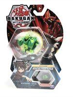 "Bakugan Battle Planet Ventus Fade Ninja 2"" Collectible Action Figure"