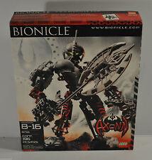 LEGO BIONICLE AXONN #8733 NEW SEALED VHTF