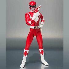 Power Rangers Red Ranger SDCC 2018 Exclusive S.H. SH Figuarts Action Figure
