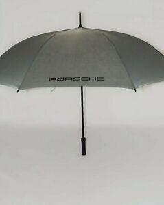 PORSCHE Designer Golf-Regenschirm XL Automatik Regenschirm !!NEU & OVP!!
