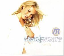 MANDY MOORE - CANDY (3 track single)