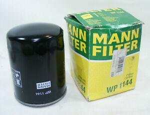 Filtre à Huile  WP 1144 MANN FILTER