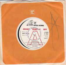 BERT JANSCH - Oh My Father British Reprise Demo K14234 RARE EX