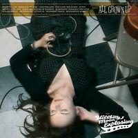 Hillbilly Moon Explosion ' All Grown Up' limited khaki green vinyl LP new sealed