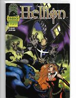 HELLION #2 DEAD DOG COMICS