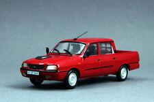 Rare 1/43 Dacia 1307 Pickup DeAgostini Greece Athens