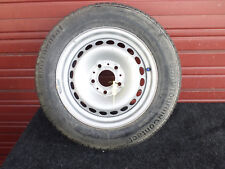 96 98 1997 BMW 328i FULL SIZE SPARE TIRE 15 INCH