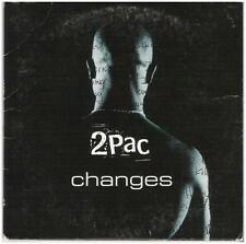 """2PAC: """"Changes"""""""
