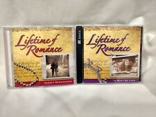 Vida de Romance Secret Rendezvous Juego 2 CD & It Must Be Love 2 cd5982