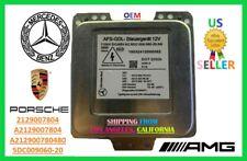🔥OEM Mercedes E Class W212 E350 AMG Panamera Xenon Headlight Ballast 2129007804