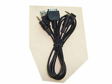 PIONEER CD-IU201V IPOD IPHONE CABLE FOR AVH-P4100DVD AVH-P4200DVD AVH-P4300DVD